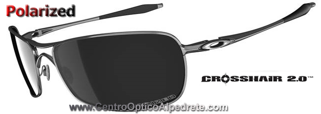 Oakley Crosshair 2.0 Polarized Philippines   Louisiana Bucket Brigade d9dbaabc77